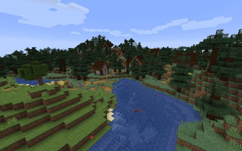 Fishing-Village-Seed