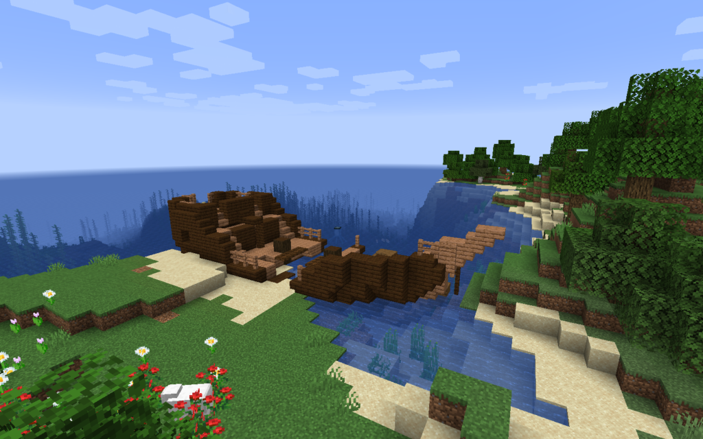 Shipwrecks-and-Villages-Seed