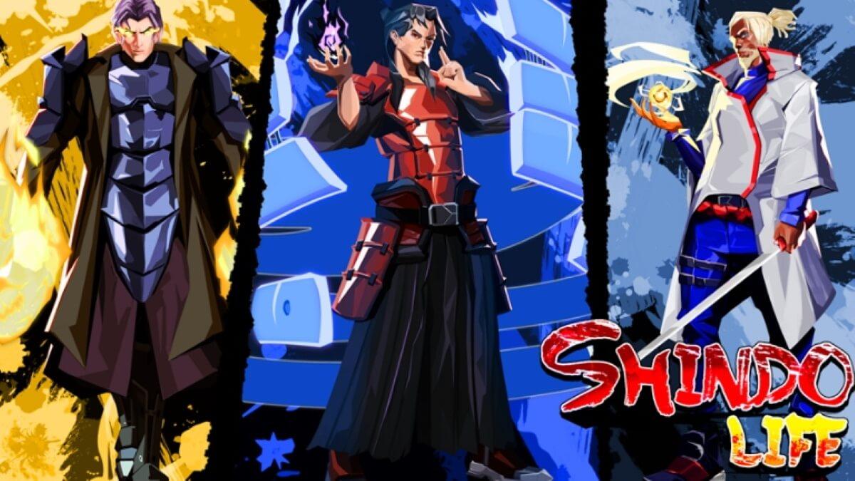 Roblox Shindo life Game Wiki - NeedForGaming