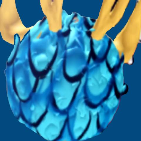 King Piece Dragon Fruit
