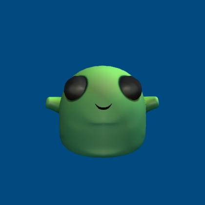 Head Slime