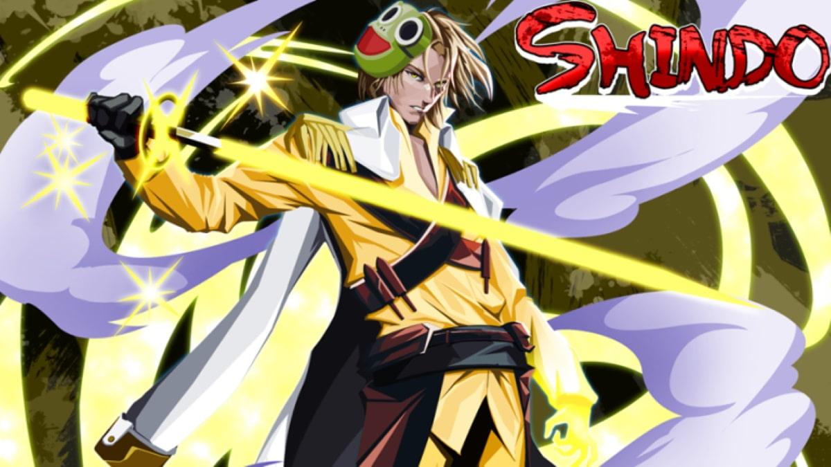 Shindo Life Commands List